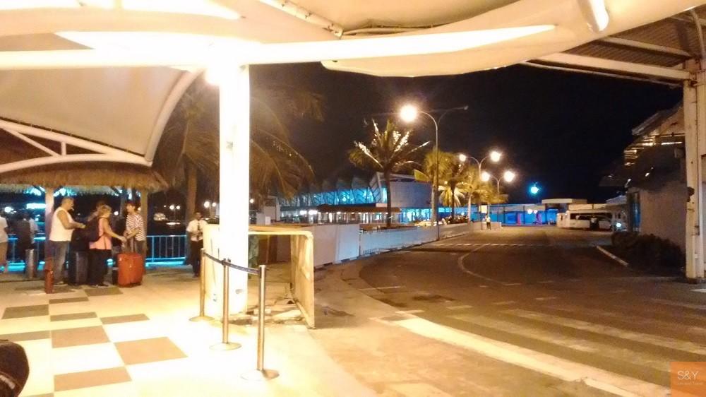 ヴェラナ国際空港
