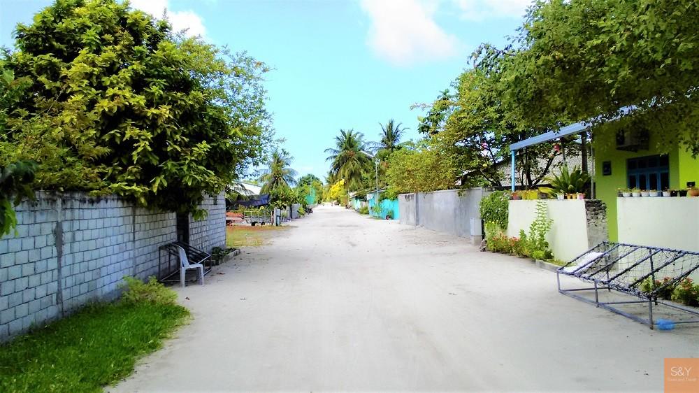 ダラバンドゥ島