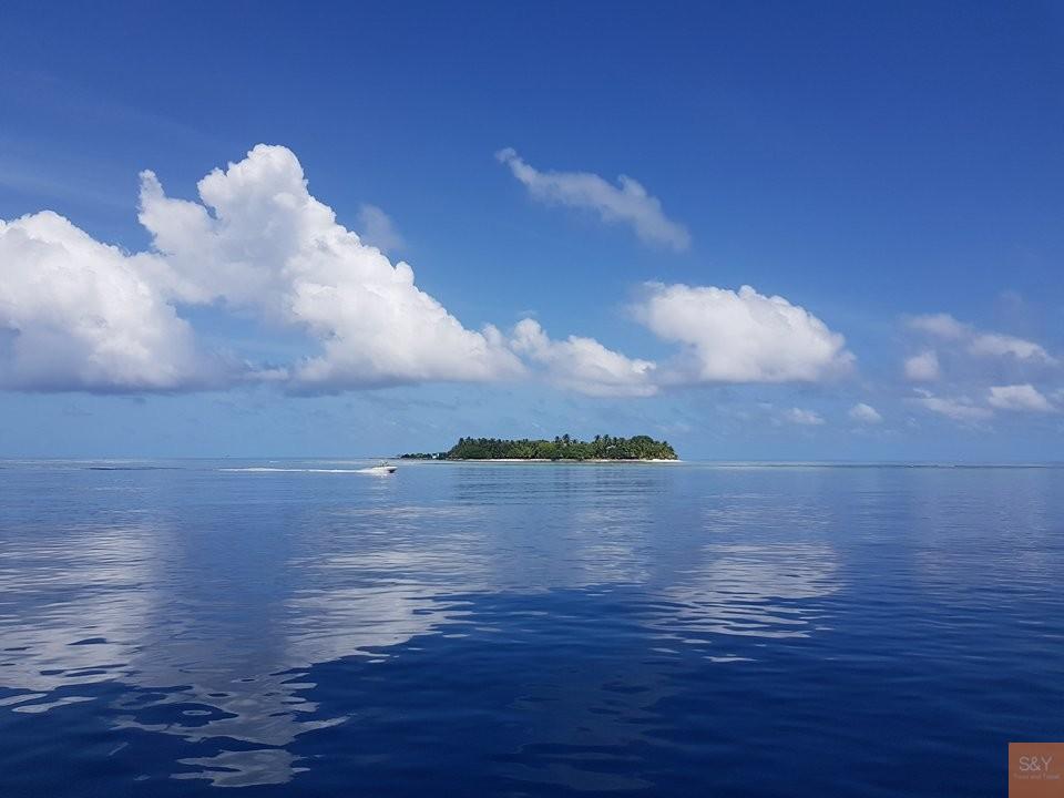ローカル島