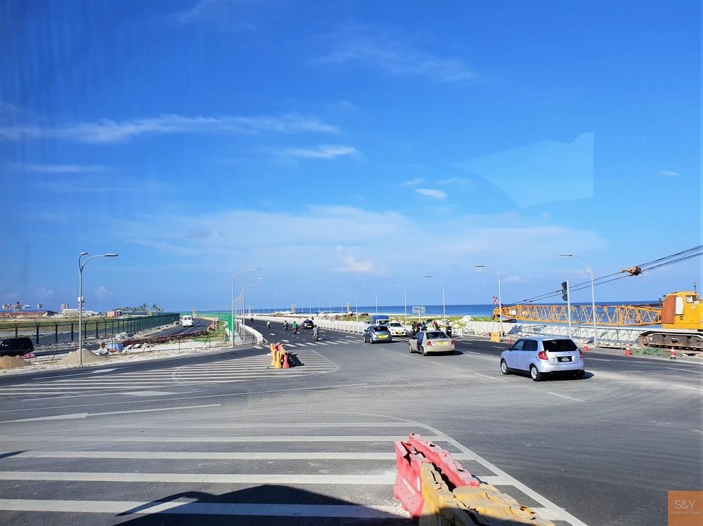 モルディブ橋