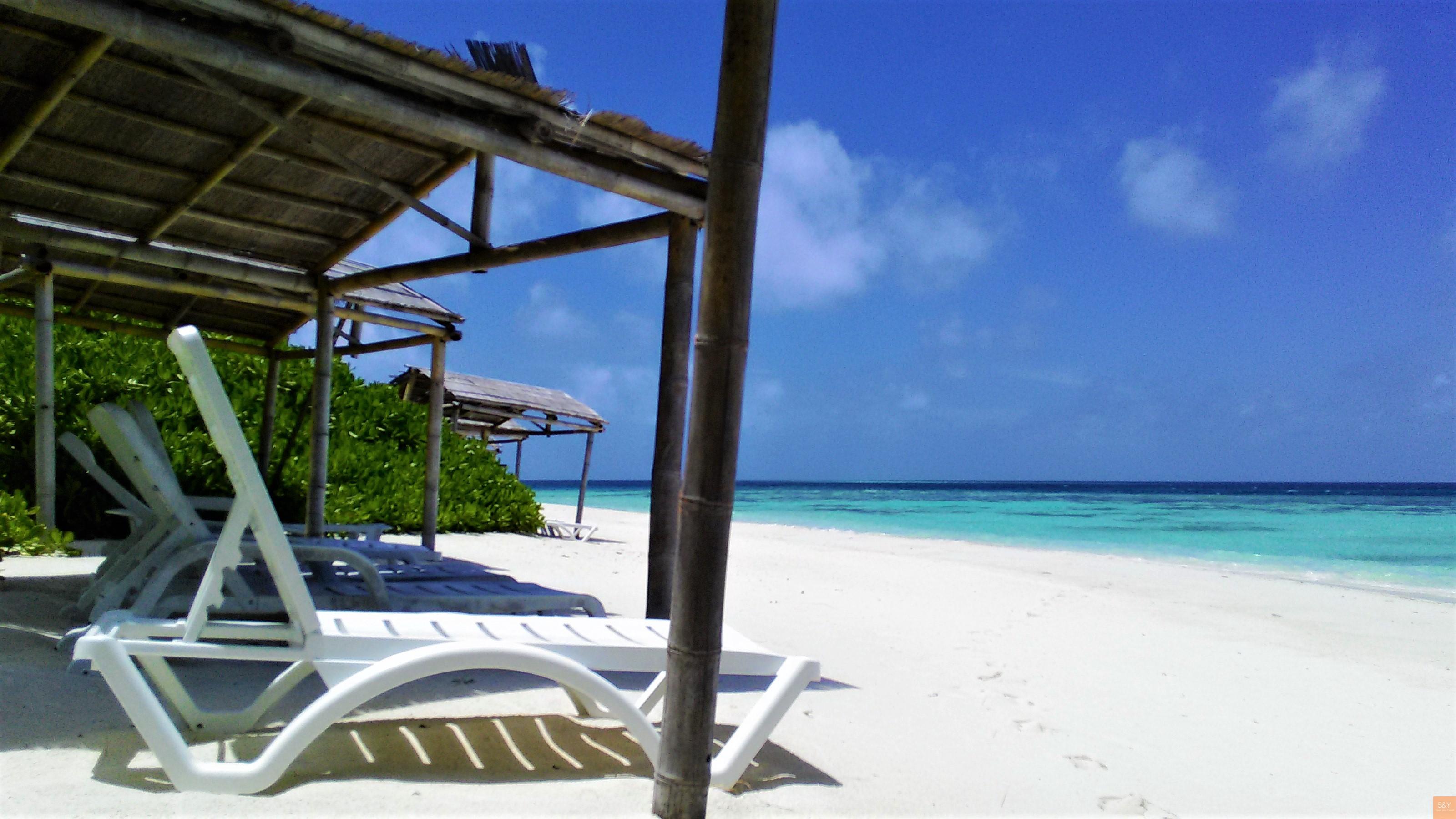 モルディブビーチ