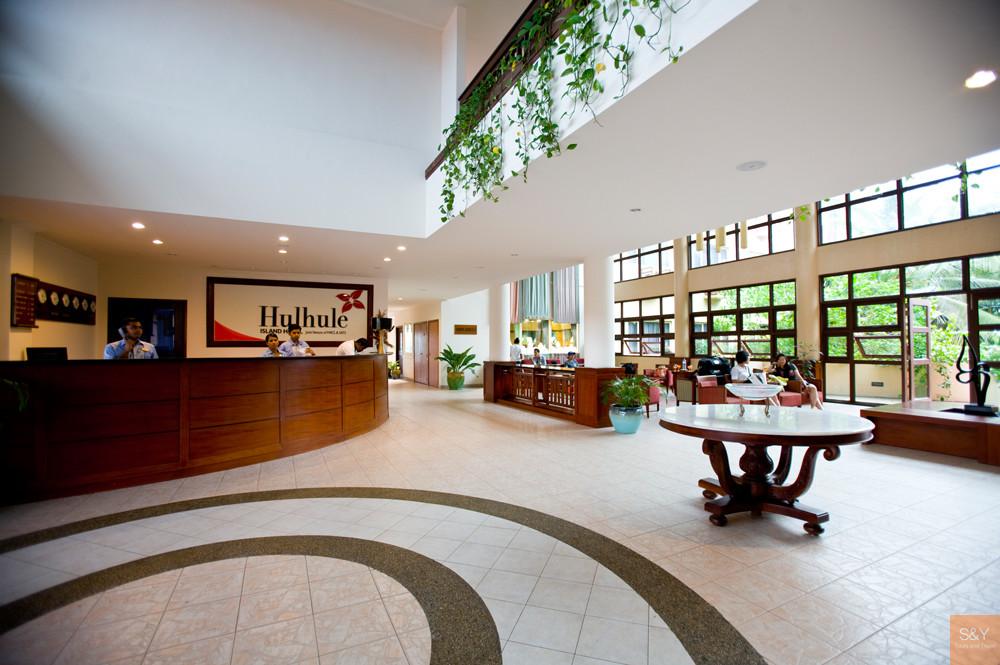 フルレホテル